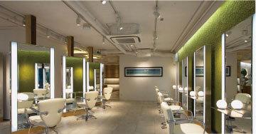 hair lounge BEACH