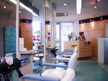 PACE hair make color 今福本店 | パーチェ ヘアーメイクカラー イマフクホンテン のイメージ
