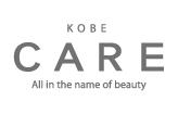 CARE KOBE  | ケア コウベ 神戸・三宮の美容室 のロゴ