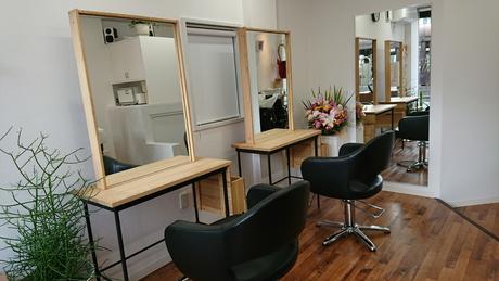 美容室シャノワール アクロシティ本店