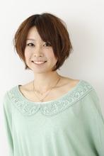 愛されショートボブ|CREAM 上田市材木町店のヘアスタイル