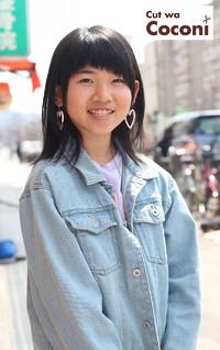 かわいいお子様カット〜お洒落な女の子にあうヘアスタイル〜!!!