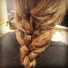 ゆるあみセット|Deja−Vuのヘアスタイル