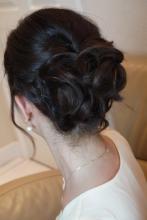 結婚式や二次会で一番可愛くなれるヘアセット♪