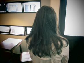ナチュラル|eternity hairのヘアスタイル