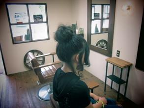 おだんご|eternity hairのキッズヘアスタイル
