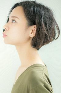 【Euphoria銀座本店】360°綺麗な耳かけ美人ショートボブ