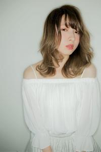 【Euphoria】アンニュイグラデーション
