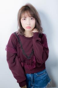 【euphoria】甘辛mixヴァイオレットカラー