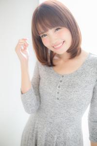 【Euphoria】ハッピーオーラが隠せない♪笑顔こぼれる幸せロブ☆