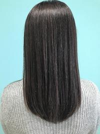 【EuphoriaHARAJUKU】最高の髪触り♪サラサラストレート担当宍戸