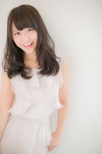 【Euphoria】自然な毛流れで作る☆ニュアンシーフェロセミディ