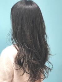 【EuphoriaHARAJUKU】オシャレな黒髪はこう作る☆ 担当森