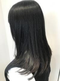 【EuphoriaHARAJUKU】憧れのツヤ髪♪サラサラナチュスト担当宍戸
