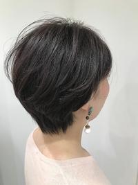 【EuphoriaHARAJUKU】ピンクブラウン×ショートヘア♪担当宍戸