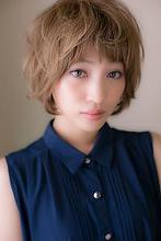 ☆ほめられショートボブ☆|Euphoria 【ユーフォリア】池袋東口駅前店のヘアスタイル