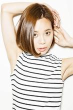 ☆ルミエールカラー☆Simple Bob|Euphoria SHIBUYA GRANDEのヘアスタイル