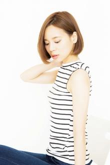 【Euphoria】☆8頭身に見える☆スタイルアップショートボブ|Euphoria SHIBUYA GRANDEのヘアスタイル