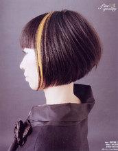 上質!大人スタイル・クラシカルボブ|FACE DECOのヘアスタイル