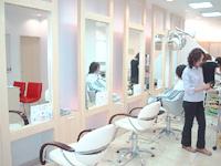 Hair's Feminine 宝塚中山店