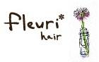 fleuri  | フルーリ  のロゴ
