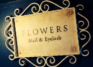 FLOWERS Nail&Eyelash OPEN★