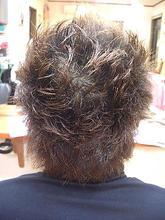 男の子も・・・|フレンド美容室のヘアスタイル