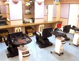 藤城美容室