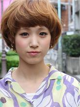 ☆マニッシュマッシュボブ☆ GUZZLE HARAJUKUのヘアスタイル