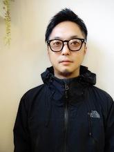 アシンメトリー☆ショート|HACHIのメンズヘアスタイル
