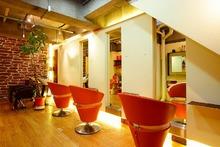 brick hair+relaxation  | ブリックヘアー プラス リラクゼーション  のイメージ