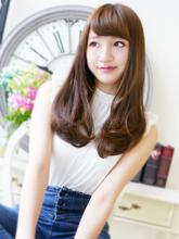 やわらか Sweet エアリーカール☆|hair jurer deuxのヘアスタイル