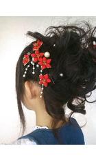 成人式2011−2|HAIR*LIBURのヘアスタイル