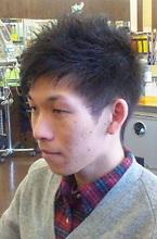 お手軽爽やか♪|HAIR MAKE FEEL 本店のメンズヘアスタイル
