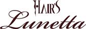 HAIR'S Lunetta ヘアーズ ルネッタ