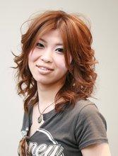 クールなレディ☆ Hair Salon LiNのヘアスタイル