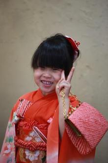 かわいい七五三|hair stage O2 紫野店のヘアスタイル