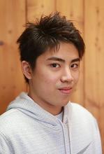 さわやか|hair stage O2 紫野店のメンズヘアスタイル
