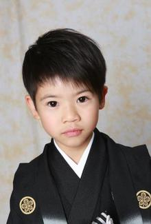 七五三|hair stage O2 紫野店のヘアスタイル