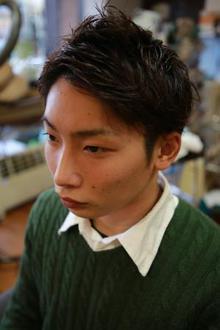 ◆メンズ◆|hair stage O2 紫野店のヘアスタイル