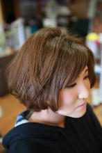 ◆ショート◆|hair stage O2 紫野店のヘアスタイル