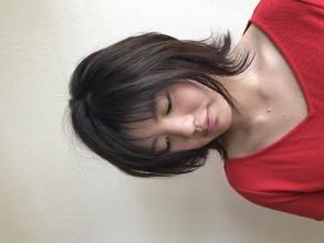 クールでキレイめスタイル|Hygge〜ヒュッゲ〜/富士市美容室・富士市美容院・松岡のヘアスタイル