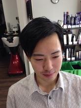 メンズスタイル|KAMIKIRI CLUB 中百舌鳥本店のメンズヘアスタイル