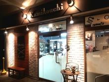 メンズ美容室 Kamikouchi 髪高地 灘/岩屋/春日野道/HAT神戸/西灘/ポートアイランド/摩耶駅 | カミコウチ  のイメージ