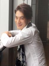 エレガントなメンズのツーブロック!|KENJI hair collection's 西宮店のメンズヘアスタイル