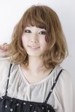 フェアリ〜|La.Coupe.hair 本店(関目店)のヘアスタイル