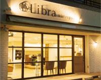 Libra hair spa 日根野店について