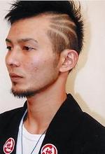 |Libra hair spa  二色浜店のメンズヘアスタイル