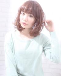 【Maria by afloat】カジュアルカール♪