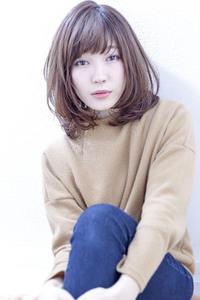 【Mariabyafloat】オトナ女子小顔アンニュイボブ♪30代40代